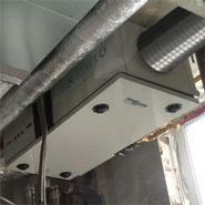 Приточная установка Колибри-1000 Water. Здоровый Воздух.