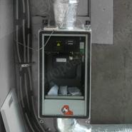 Колибри 500 и ФКО-600 на балконе