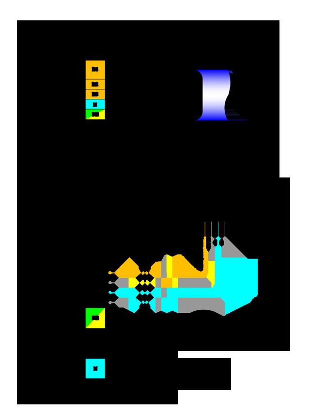 Схема подключения К-700 ZenTec