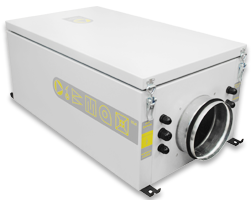 Приточная вентиляционная установка Колибри-500