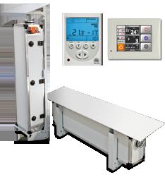 Приточная вентиляционная установка ПВУ - 350