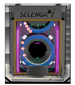 Приточная вентиляционная установка Селенга-ФКО