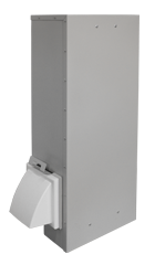 Приточная вентиляционная установка V-STAT