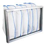 Пылевой фильтр EU 4 для Колибри-1000 WATER
