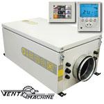 Приточная вентиляционная Вентиляционная установка Колибри-500