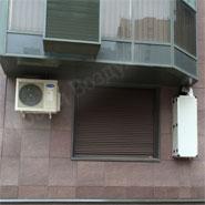 Приточная установка ПВУ-500 на балконе. Здоровый воздух