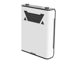Приточная вентиляционная установка Селенга EC ФКО