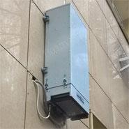 Приточная установка V-STAT FKO 4A. Здоровый воздух